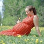 вагітність, дитина