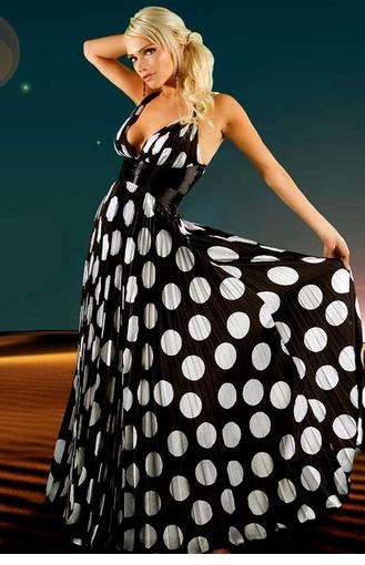 Плаття але вечірні плаття 2009 ні одну