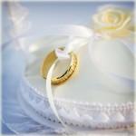 одруження чоловіка і жінки