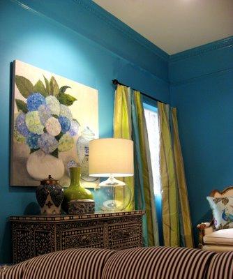 Интерьер в синих тонах влияние цвета, фото синих интерьеров.