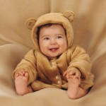 розвиток дитини шість місяців