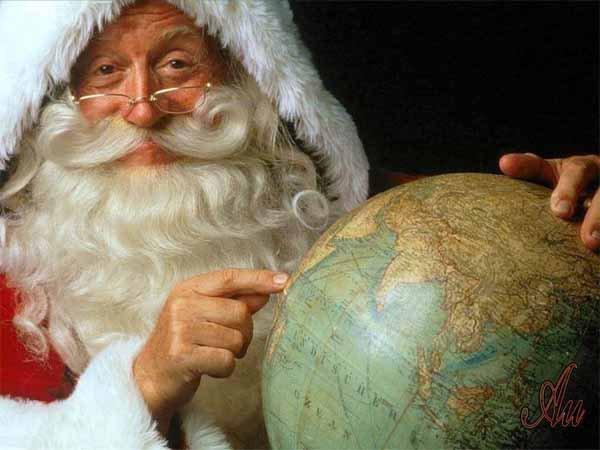 як зустрічають новий рік в різних країнах світу