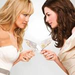 дружба між жінками