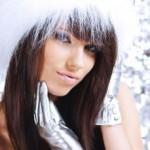 догляд за волоссям зимою