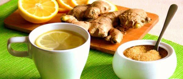 зелений чай, травяний чай, імбирний чай, молочний чай для схуднення