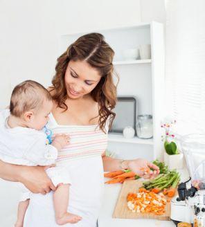 харчування під час лактації, підвищення лактації