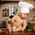 харчування дитини в один рік