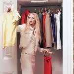 літній жіночий гардероб