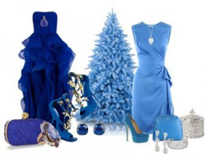 новорічне вбрання