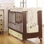 Як вибрати ліжечко для дитинки