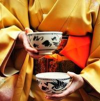 Чайна церемонія Тяною