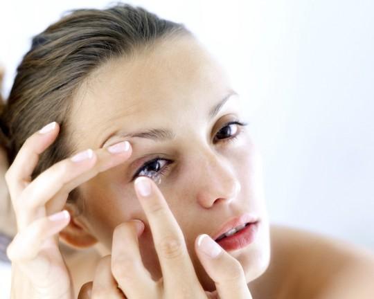 одноденні контактні лінзи - жіночий журнал суперова