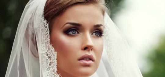 Що таке весільний візаж на жіночому журналі