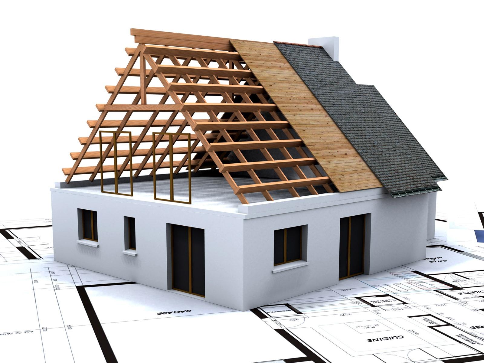 журнал будівництво будинку