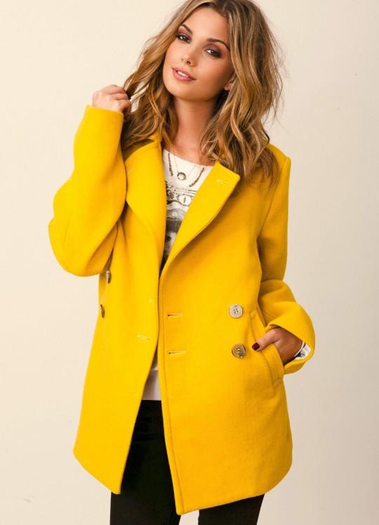 фасон жіночих пальто - журнал суперова