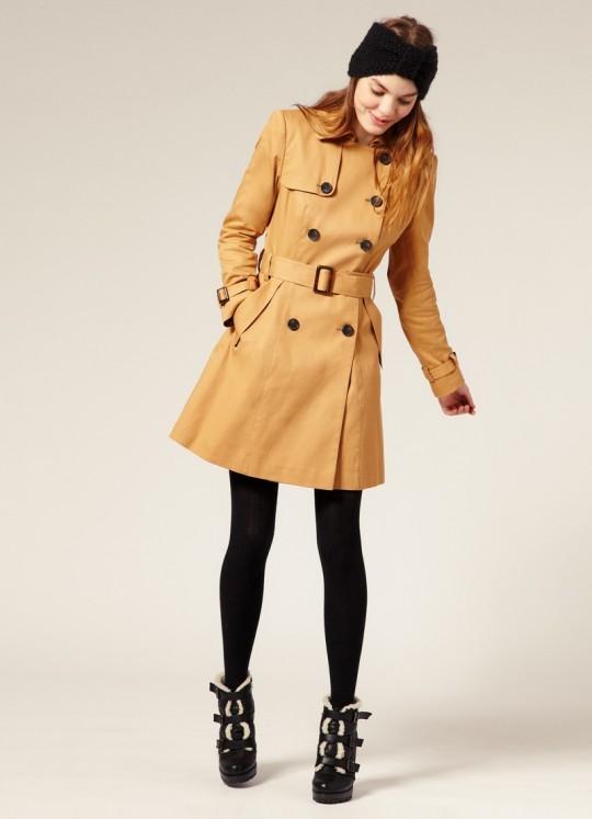 фасони жіночих пальто по фігурі - журнал суперова