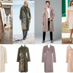 фасон пальто по фігурі - жіночий журнал суперова